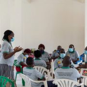 ResearchOutreach: Group support psychotherapy as a depression treatment in Uganda